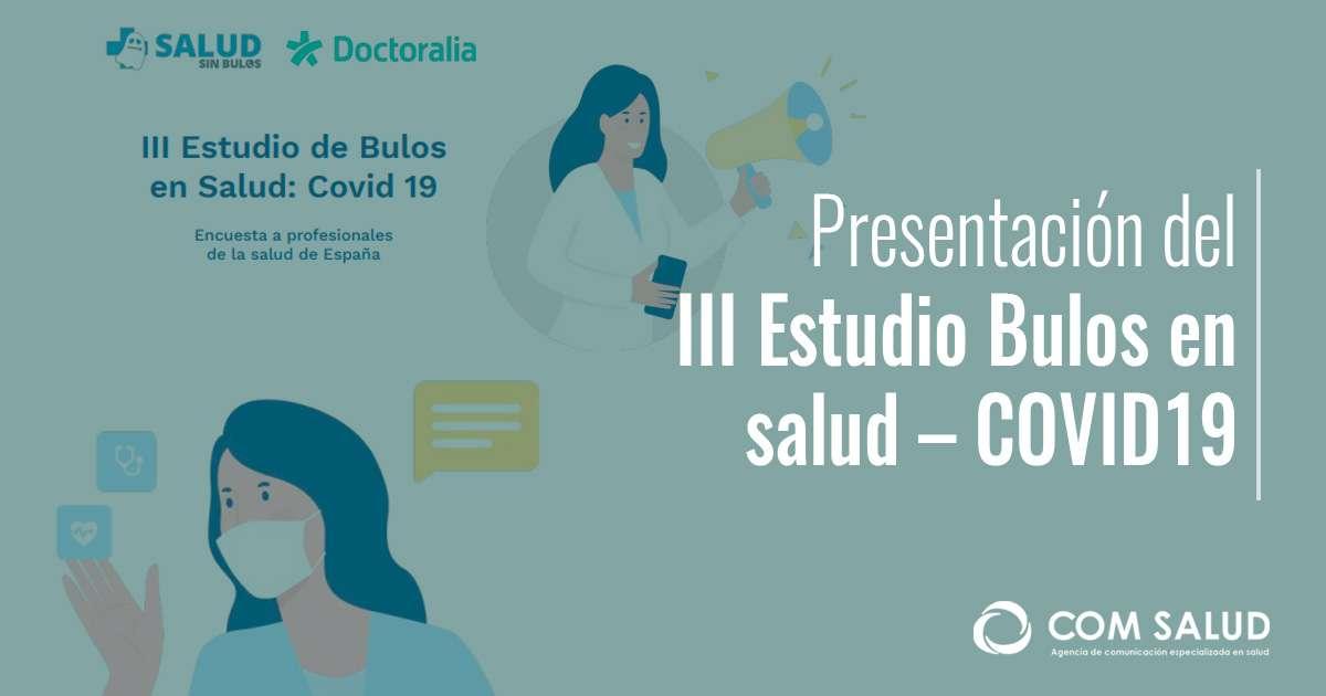 Estudio Bulos en salud - COVID19