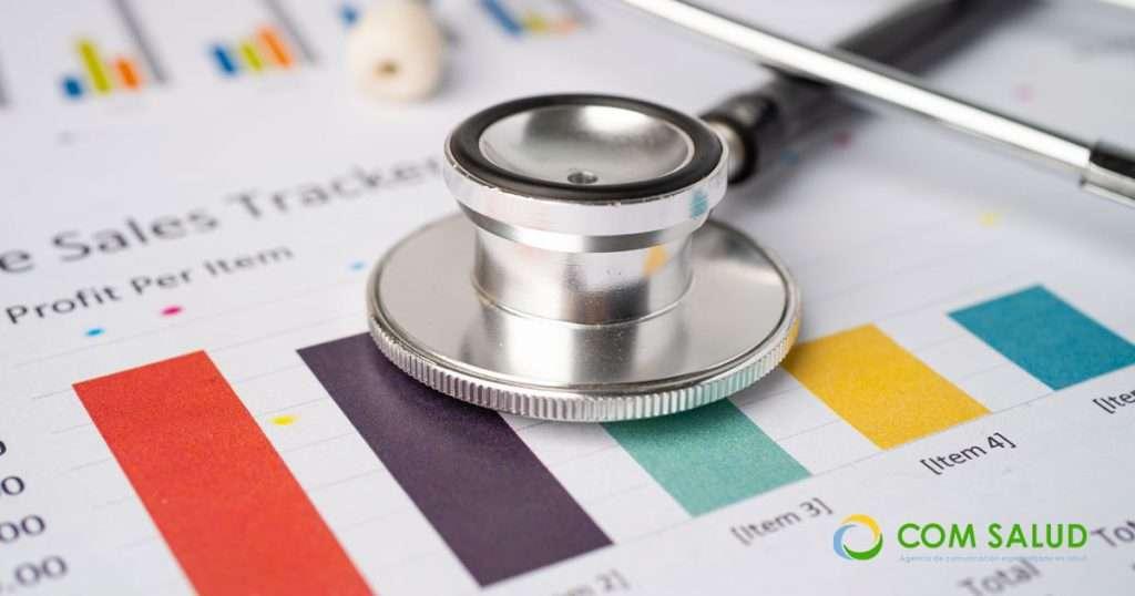 Estrategia de marketing de salud