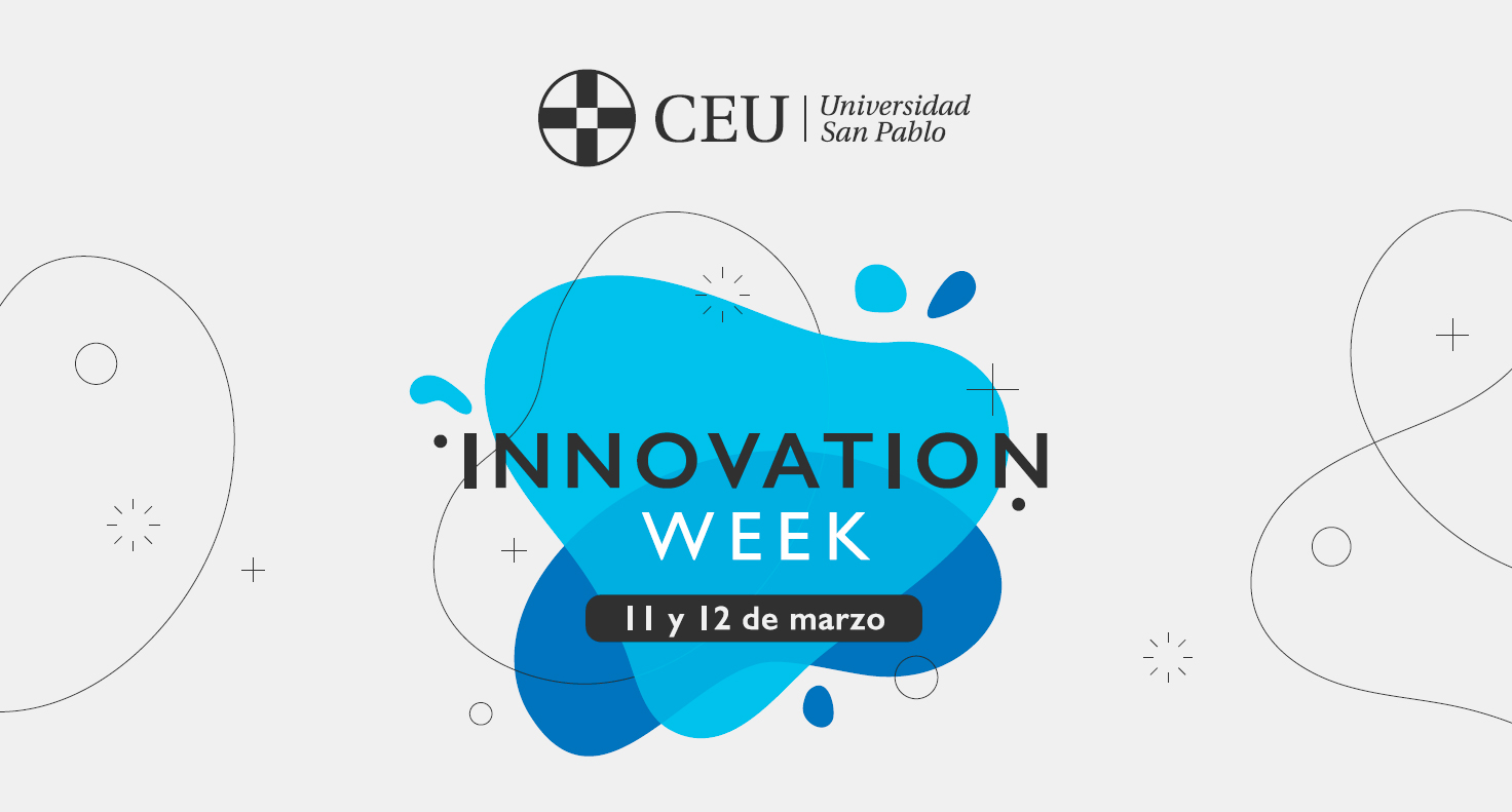 COMSalud en Innovation Week